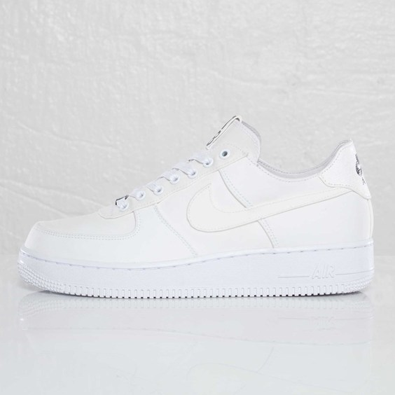 """Force Market Release Nike Street Low Dover """"White"""" Air x 1 ARS4c5L3jq"""