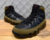 "Air Jordan IX ""Olive"" Retro"