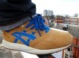 Foot Patrol x Asics Gel Saga II – US Store Listings