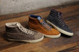 Vans Sk8-Hi Reissue CA Hiker – Fall/Winter 2012